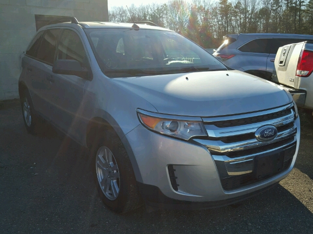 Used 2011 FORD EDGE - Small image. Lot 18463706