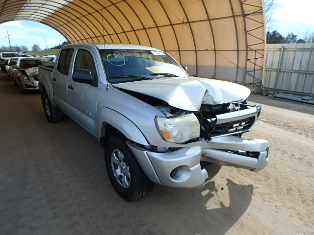 Salvage 2006 TOYOTA TACOMA - Small image. Lot 14024026