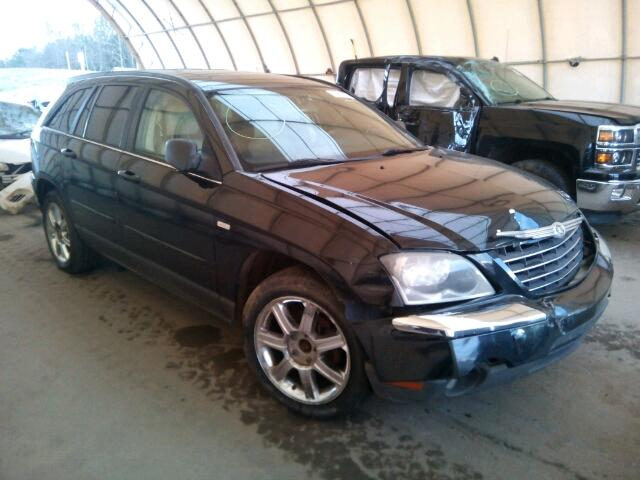 Salvage 2006 CHRYSLER PACIFICA - Small image. Lot 13851696