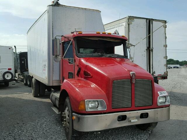 Salvage 2004 KENWORTH ALL MODELS - Small image. Lot 28675616