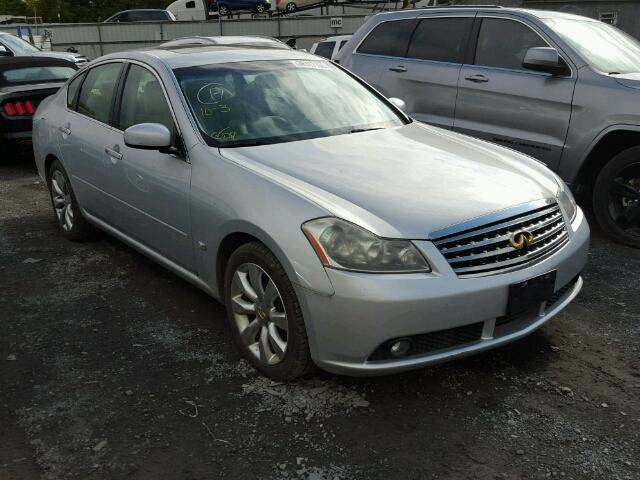 Used 2006 INFINITI M35 - Small image. Lot 36317166