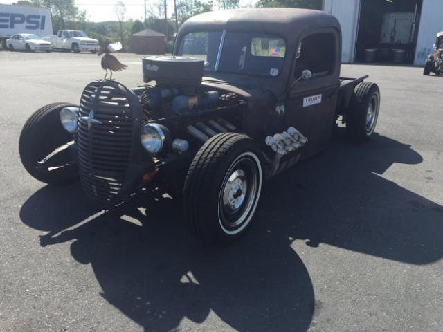 Used 1940 FORD F-SER OTHR - Small image. Lot 37004806