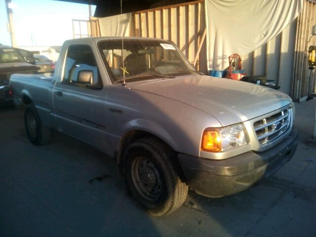 Salvage 2003 FORD RANGER - Small image. Lot 15241136
