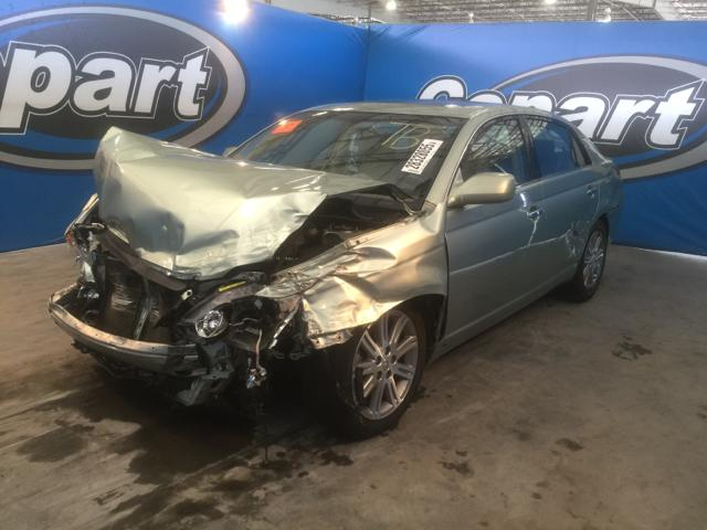 Salvage 2008 TOYOTA AVALON - Small image. Lot 28328055