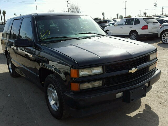 Used 2000 CHEVROLET TAHOE - Small image. Lot 19428456