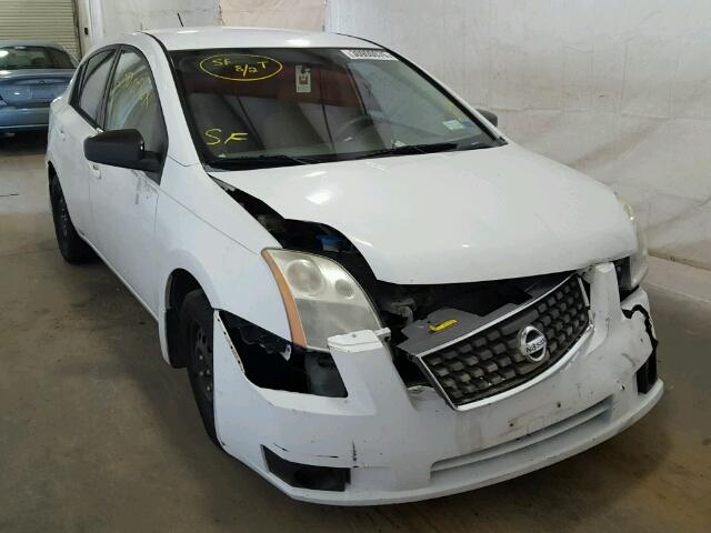 Salvage 2007 NISSAN SENTRA - Small image. Lot 30900076