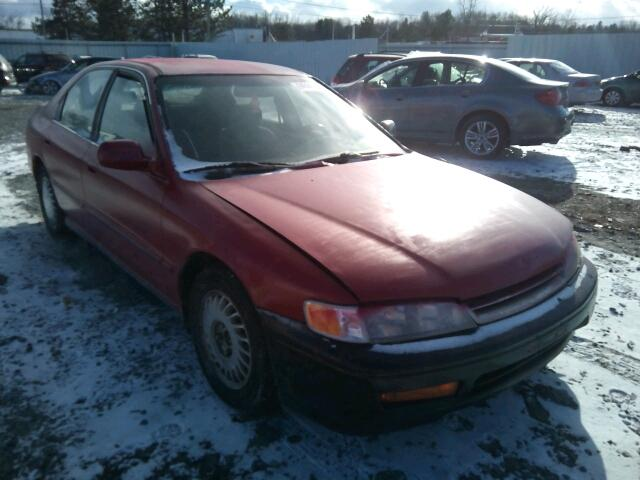 Salvage 1994 HONDA ACCORD - Small image. Lot 14594796