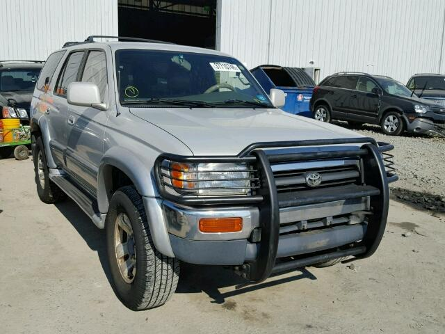Used 1998 TOYOTA 4RUNNER - Small image. Lot 37710746