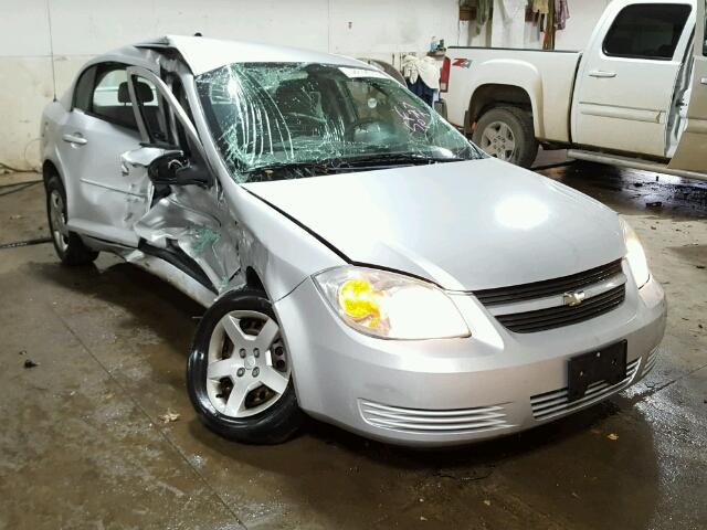 Salvage 2006 CHEVROLET COBALT - Small image. Lot 38638596