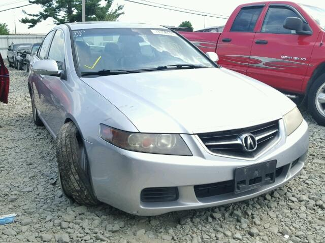 Salvage 2004 ACURA TSX - Small image. Lot 33358516