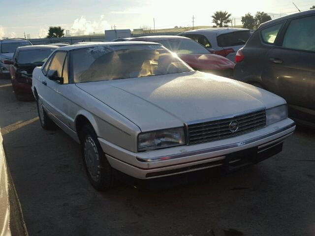 Salvage 1989 CADILLAC ALL OTHER - Small image. Lot 42502376