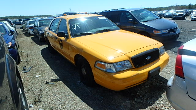 Used 2011 FORD CROWN VIC - Small image. Lot 14927566