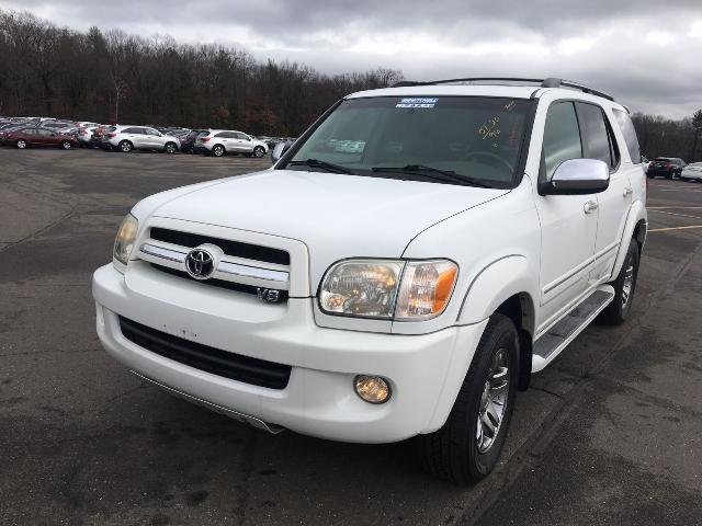 Used 2007 TOYOTA SEQUOIA - Small image. Lot 19064827