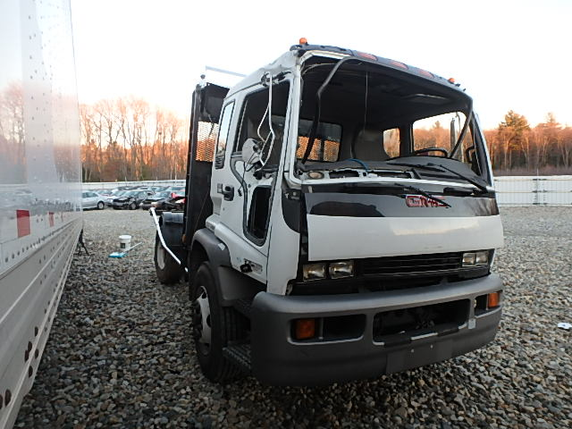 Salvage 2007 GMC ALL OTHER - Small image. Lot 13994536