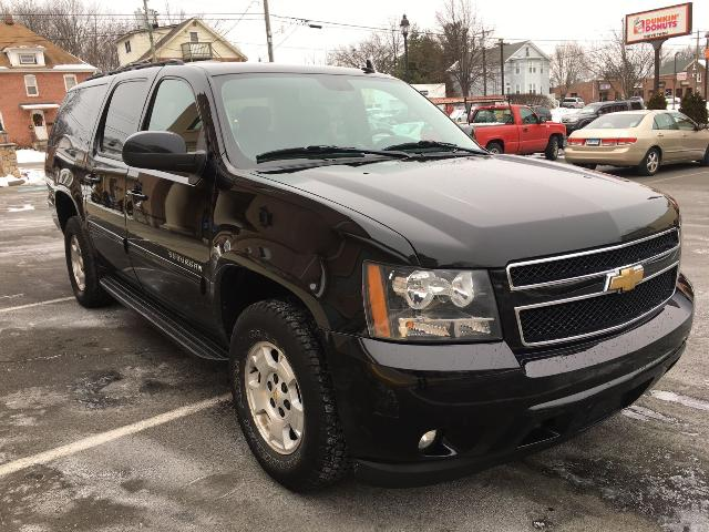Used 2011 CHEVROLET SUBURBAN - Small image. Lot 19063717