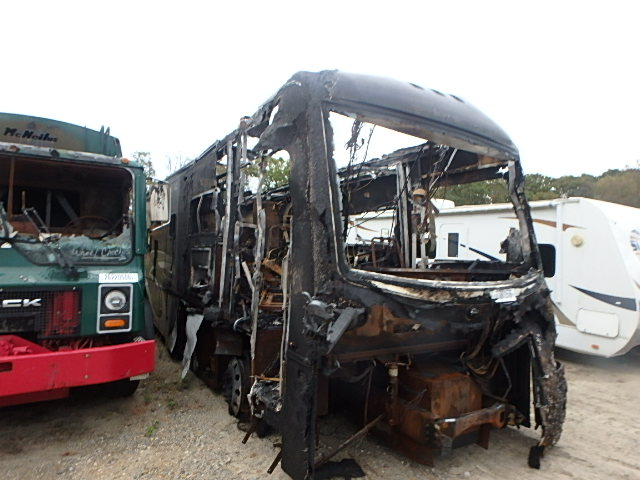 Salvage 2014 FREIGHTLINER ALL MODELS - Small image. Lot 37801576