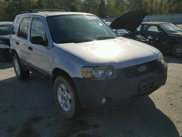 Used 2005 FORD ESCAPE - Small image. Lot 18061307