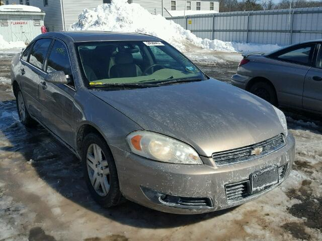 Used 2006 CHEVROLET IMPALA - Small image. Lot 24588457