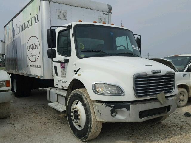 Salvage 2003 FREIGHTLINER ALL MODELS - Small image. Lot 22556227