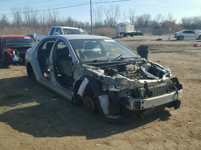Salvage 2011 CHEVROLET MALIBU - Small image. Lot 22333607