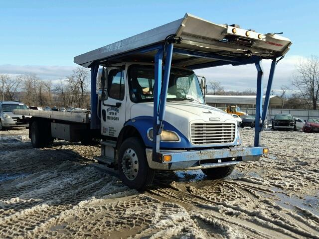 Used 2006 FREIGHTLINER ALL MODELS - Small image. Lot 20047687