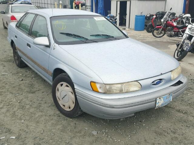 Salvage 1992 FORD TAURUS - Small image. Lot 27426327