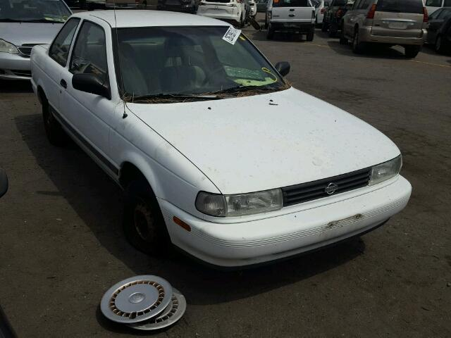 Used 1992 NISSAN SENTRA - Small image. Lot 26799717