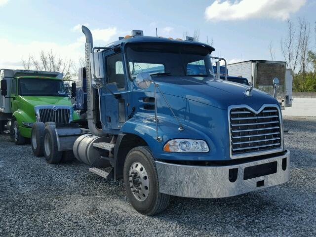 Used 2011 MACK ALL MODELS - Small image. Lot 28080587