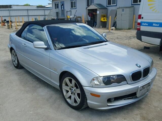 Used 2002 BMW 3 SERIES - Small image. Lot 28739617