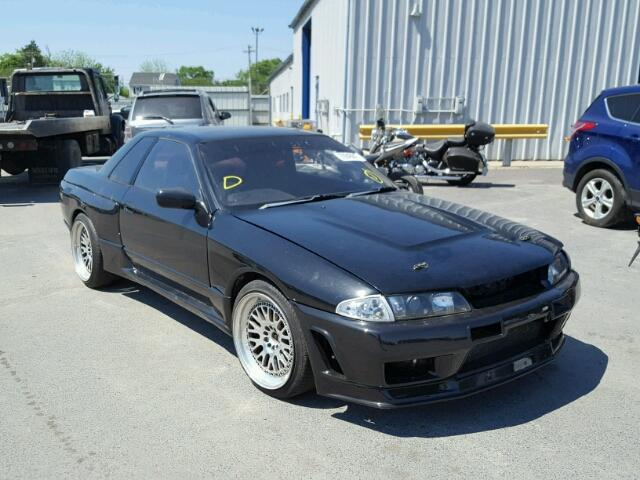 Used 1991 NISSAN SKYLINE - Small image. Lot 29948647