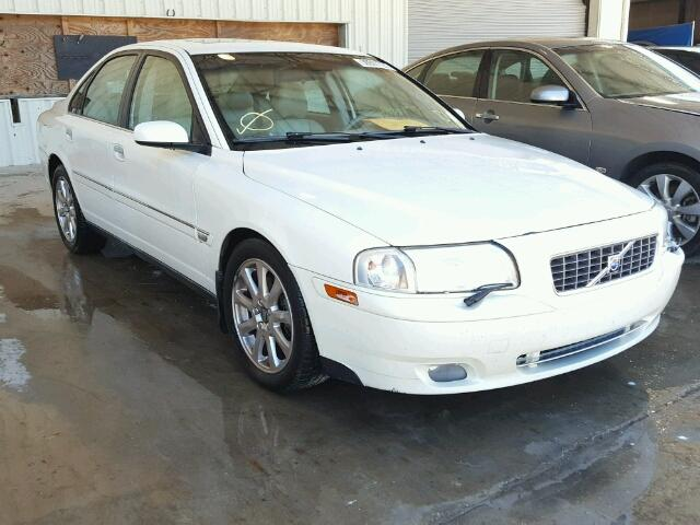 Used 2005 VOLVO S80 - Small image. Lot 30597727