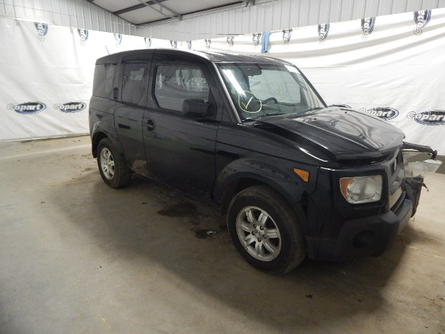 Salvage 2006 HONDA ELEMENT - Small image. Lot 14227516
