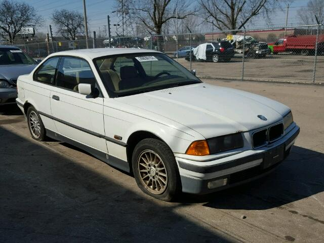 Clean Title 1996 BMW 3 Series Coupe 1.9L 4 For Sale in Wheeling (IL ...