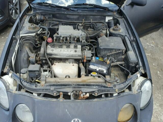 1994 Toyota Celica Engine - Vin Jtatnr Toyota Celicast Engine View Lot - 1994 Toyota Celica Engine