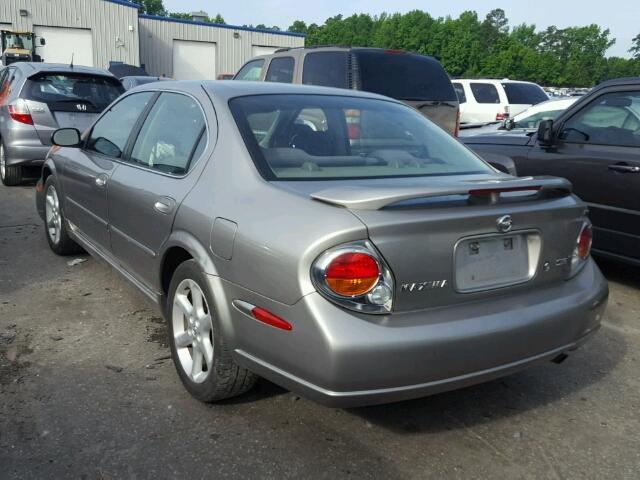 Worksheet. Salvage Certificate 2003 Nissan Maxima Sedan 4d 35L 6 For Sale in