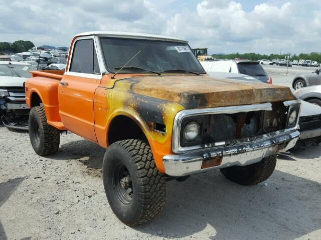pickup sale for owner chevrolet one