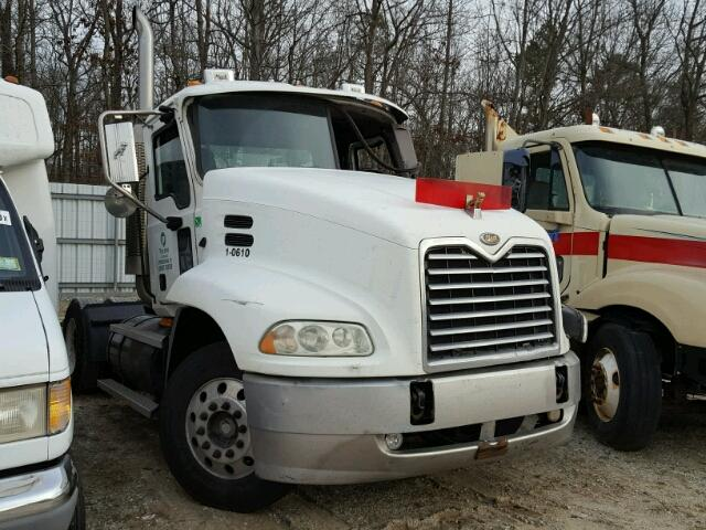 Salvage 2006 MACK ALL MODELS - Small image. Lot 22402797