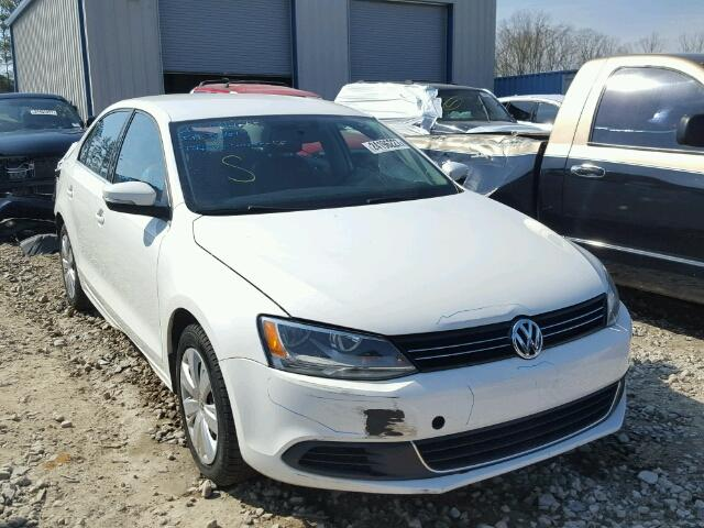 Salvage 2013 VOLKSWAGEN JETTA - Small image. Lot 24196227