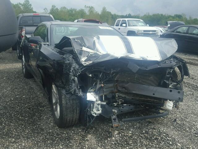 Salvage 2014 CHEVROLET CAMARO - Small image. Lot 16792186