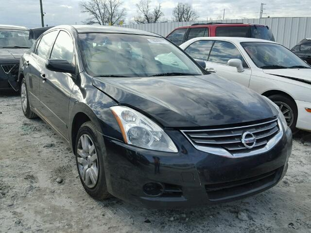 Salvage 2010 NISSAN ALTIMA - Small image. Lot 18649977