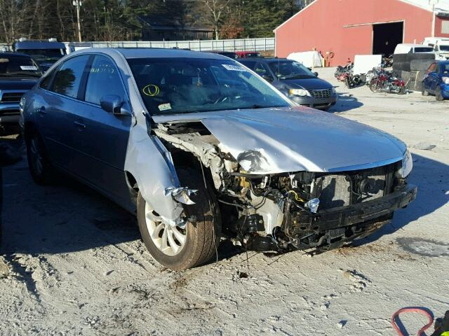 Salvage 2008 HYUNDAI AZERA - Small image. Lot 18185937
