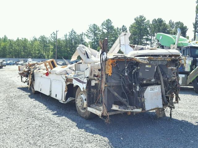 Salvage Title 2002 Freightliner Motorhome  0L For Sale in Shreveport  LA     30582217. Salvage Title 2002 Freightliner Motorhome  0L For Sale in