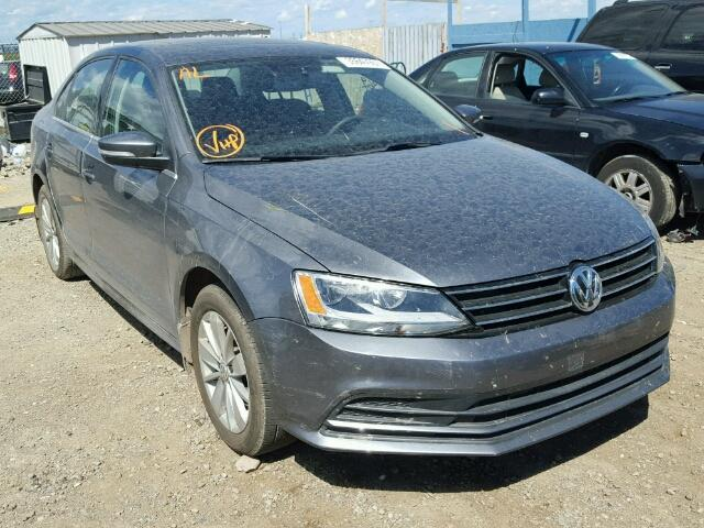 New Vw Jetta S 2016