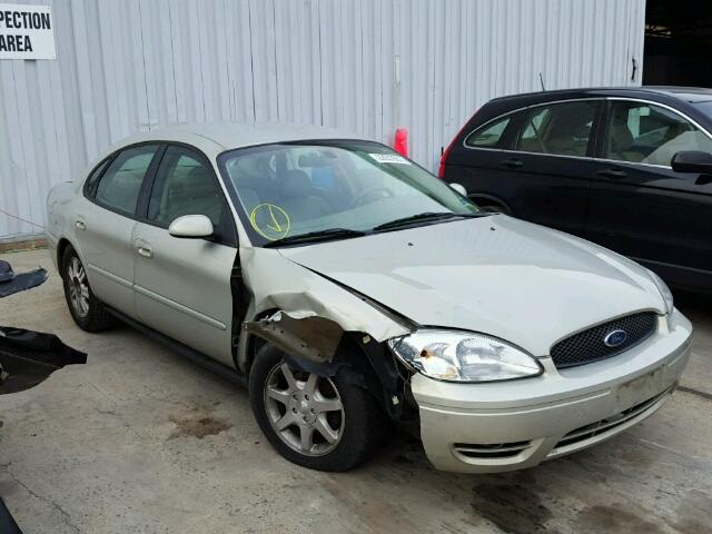Salvage 2006 FORD TAURUS - Small image. Lot 22937057