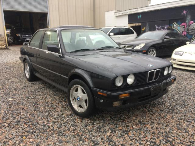 Clean Title 1989 BMW 3 Series Sedan 2 25L 6 For Sale in Sandston