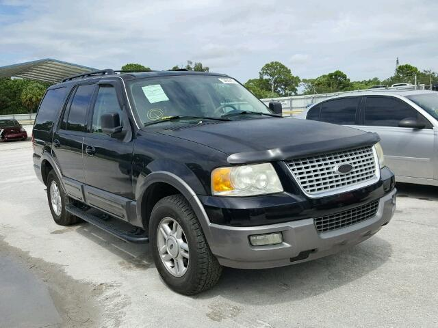 Salvage 2005 FORD EXPEDITION - Small image. Lot 38825457