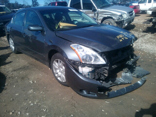 Salvage 2012 NISSAN ALTIMA - Small image. Lot 17295926