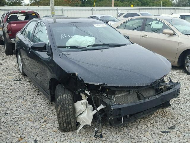 Salvage 2014 TOYOTA CAMRY - Small image. Lot 40081277