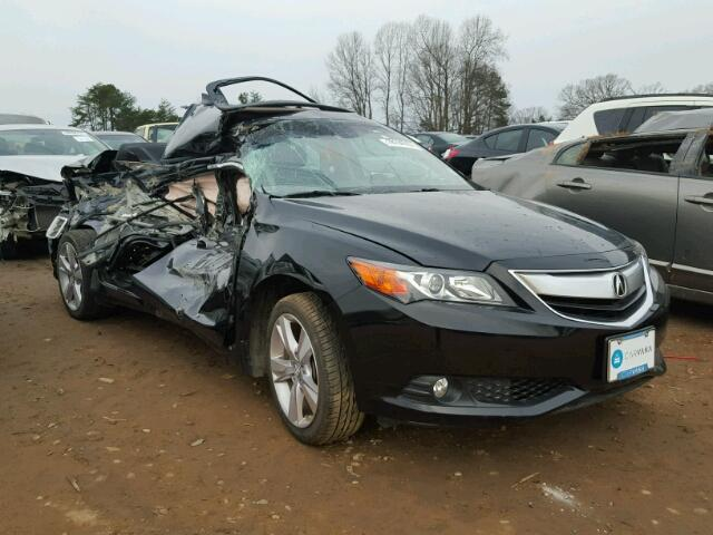 Salvage 2014 ACURA ILX - Small image. Lot 18184767