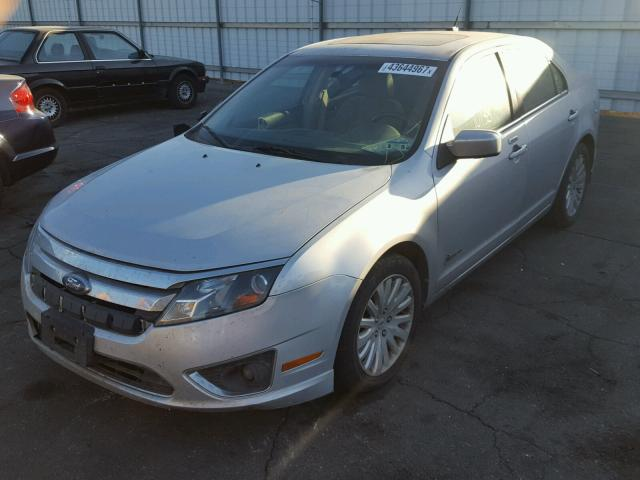Dlrdsm Get Ct All Others Acq 2010 Ford Fusion Sedan 4d 25L 4 For